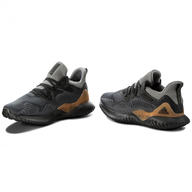 Buty adidas Alphabounce Beyond M CG4762 GrefouCarbon