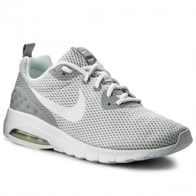 nike air max motion wolf grey