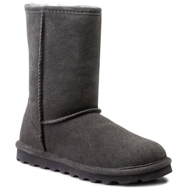 Buty BEARPAW - Elle Short 1962W Charcoal