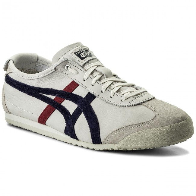 Sneakersy ONITSUKA TIGER Mexico 66 D832L Vaporous GreyPeacoat 9058