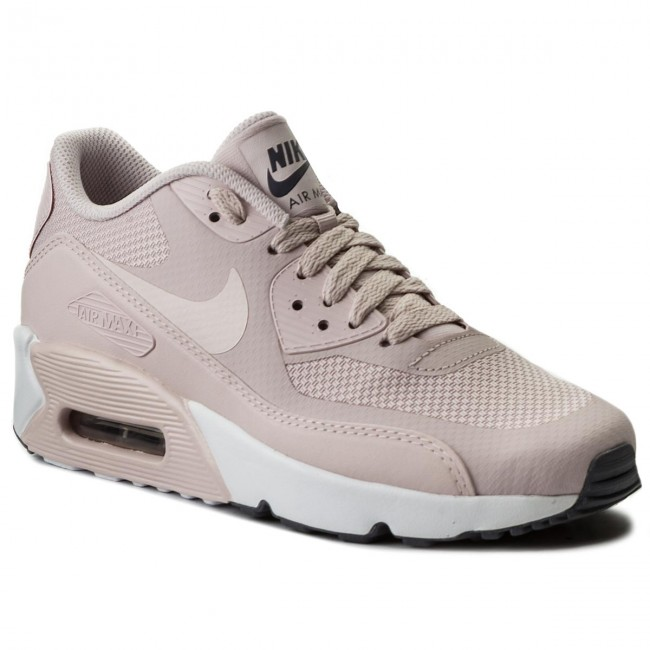 f913c031 Buty NIKE - Air Max 90 Ultra 2.0 (Gs) 869951 602 Barely Rose/Barely Rose -  Sneakersy - Półbuty - Damskie - eobuwie.pl