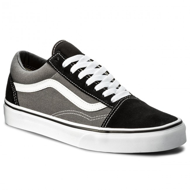 Tenisówki VANS Old Skool VN000W9T6BT BlackTrue White