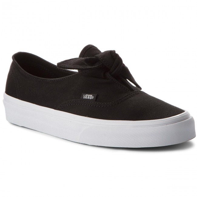 Plimsolls VANS Authentic Knotted VN0A3MU21WX (Canvas