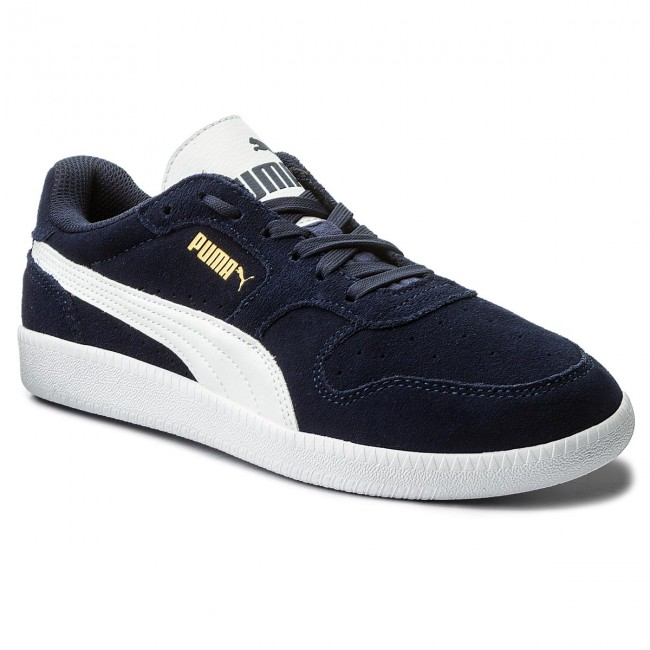 Sneakersy PUMA Icra Trainer 356741 35 PeacoatPuma White