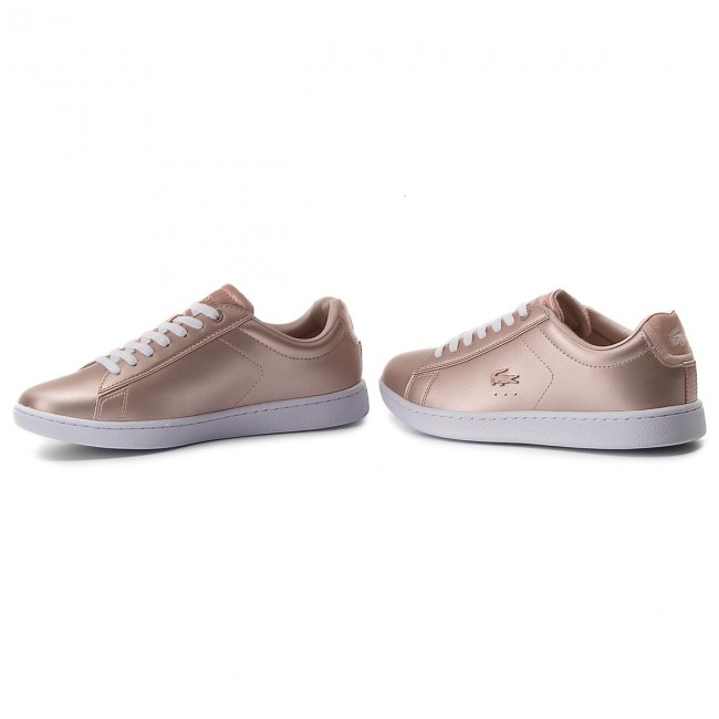 Lacoste Carnaby EVO 118 5 SPW Nat-Wht