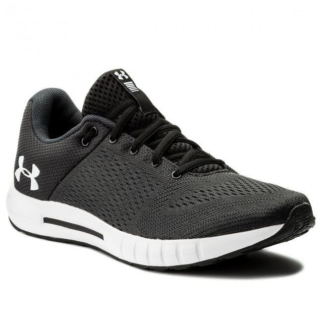 Buty UNDER ARMOUR Ua W Micro G Pursuit 3000101 100 Gry