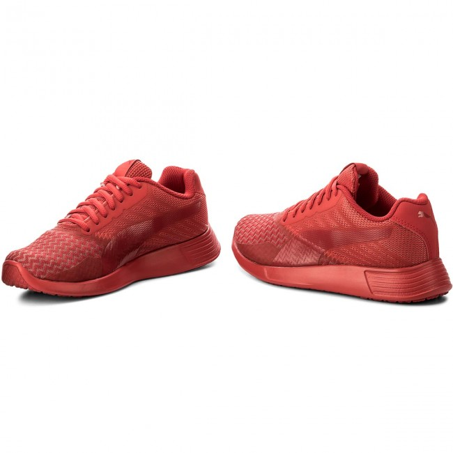 Sneakersy PUMA St Trainer Pro Jagg 363664 02 Gight Risk RedBarb Cherry