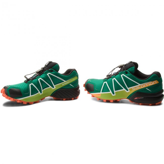 Buty salomon speedcross 4 400761 27 v0 ultramarine green
