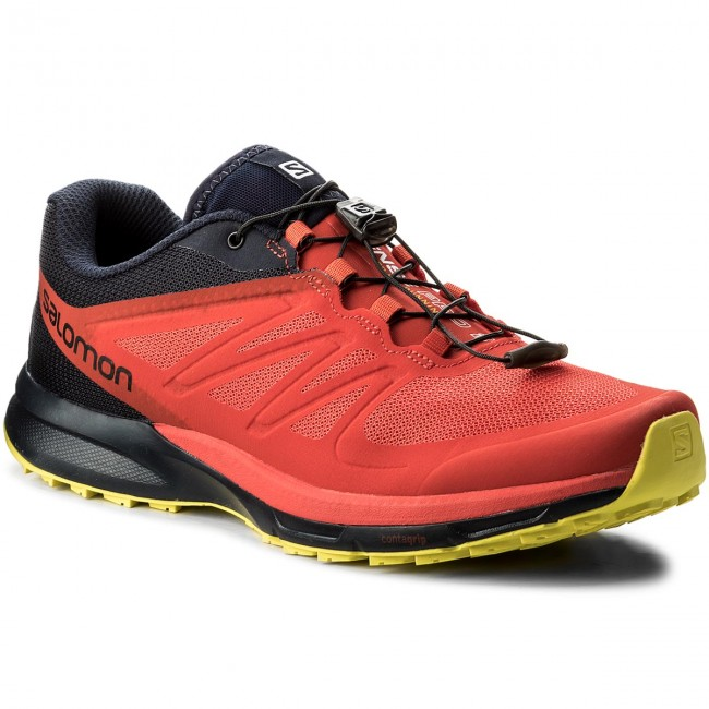 Buty Do Biegania Salomon Polska,Salomon Sense Pro Trail
