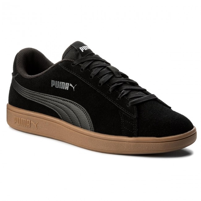 Sneakersy PUMA Smash V2 364989 15 Puma BlackPuma Black