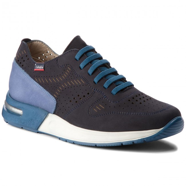 Sneakersy CALLAGHAN - 91306 Azul/Nube