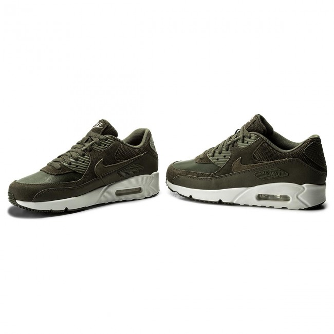 Buty NIKE Air Max 90 Ultra 2.0 Ltr 924447 300 Cargo