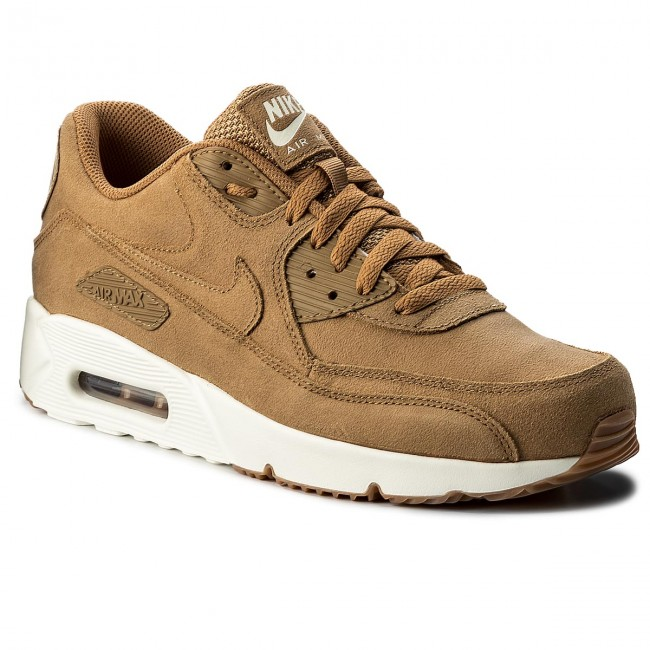 insidesneakers • Nike Air Max 90 Ultra 2.0 LTR « Flax
