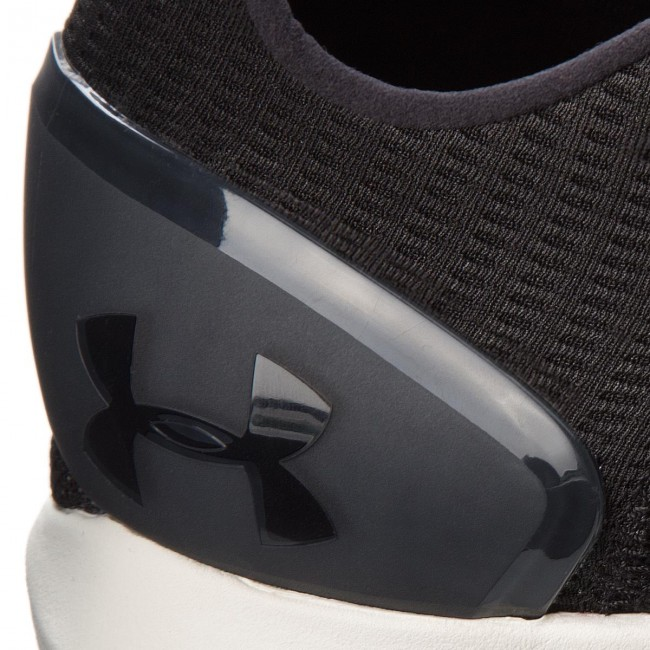 Buty UNDER ARMOUR Ua Hovr Sonic Nc 3020978 004 Blk