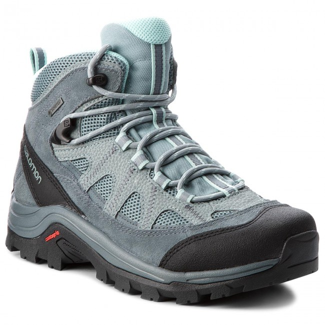 buty salomon authentic ltr gtx black