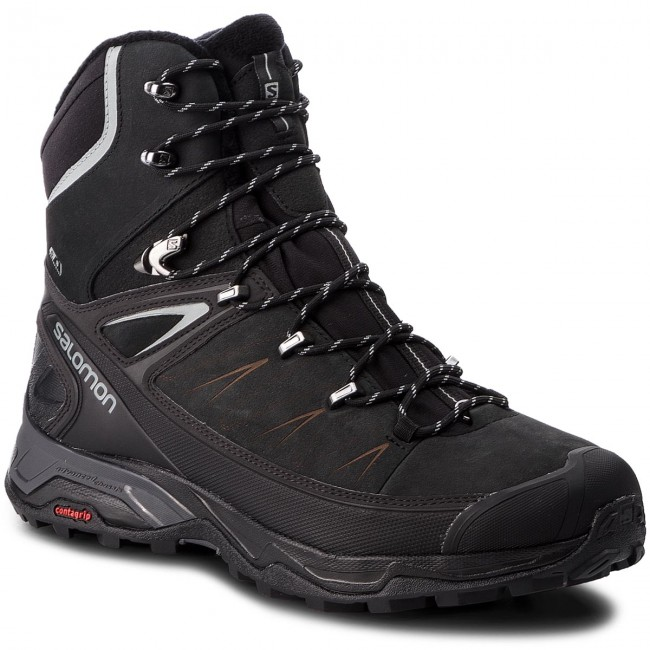 half off 3602c e5a35 Trekkingi SALOMON - X Ultra Winter Cs Wp 2 404794 31 V0  Black/Phantom/Monument