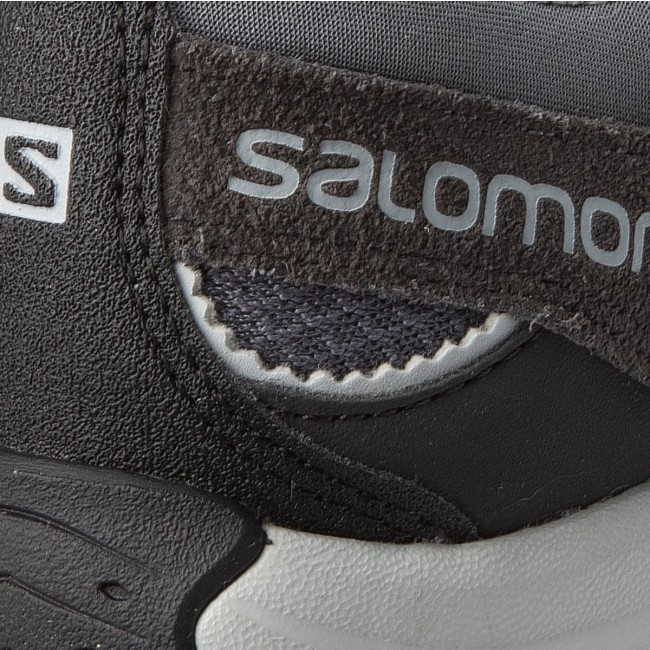 Salomon Ellipse 2 Aero Buty Kobiety, quiet shademagnetpeach amber