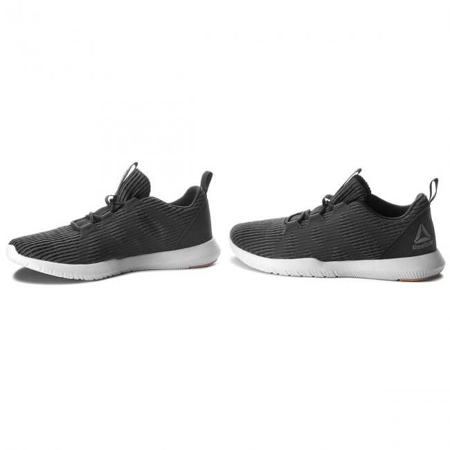 Buty Reebok Reago Pulse CN5125 BlackTanPorcelainGrey