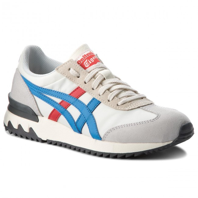 cheap for discount cb235 118ca Sneakersy ASICS - ONITSUKA TIGER California 78 Ex 1183A194 Cream/Directoire  Blue 100