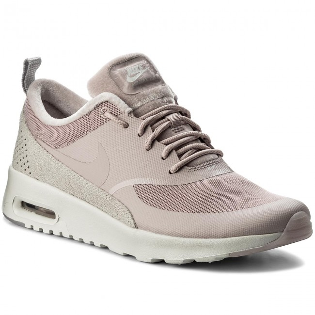 f8f37cfd Buty NIKE - Air Max Thea Lx 881203 600 Particle Rose/Particle Rose ...