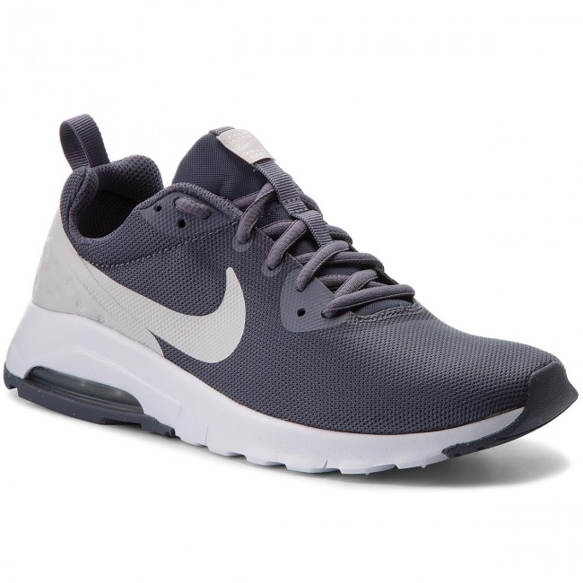 Buty NIKE Air Max Motion Lw (GS) 917650 006 Light CarbonVast Grey White