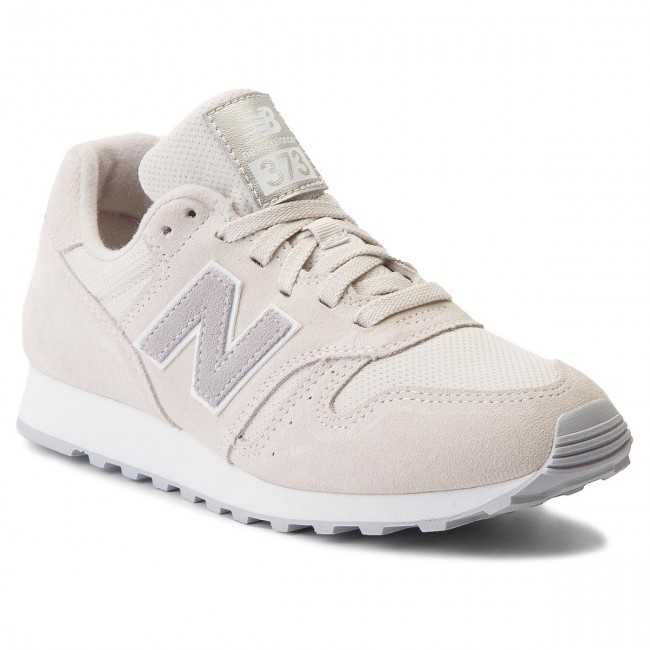 Sneakersy NEW BALANCE - WL373MBB Beżowy