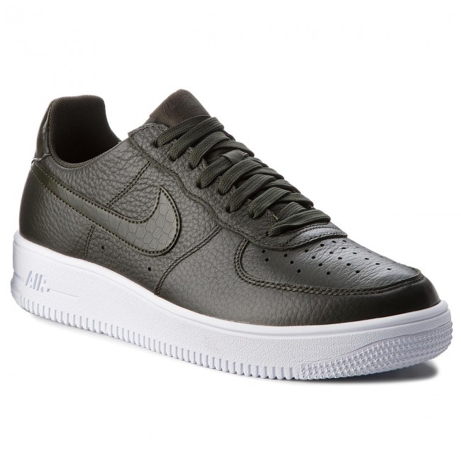 Buty NIKE Air Force 1 Ultraforce 818735 300 SequoiaSequoiaWhite