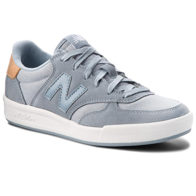 Sneakersy NEW BALANCE - WRT300AO Szary