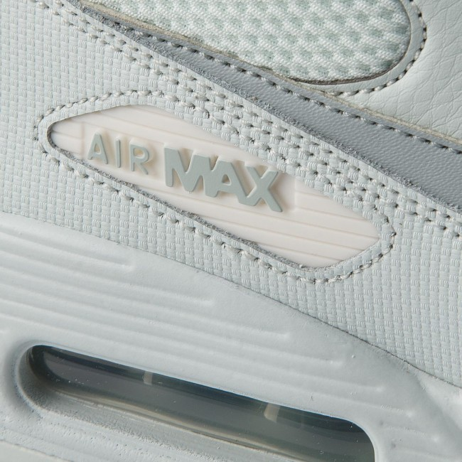Buty NIKE Air Max 90 325213 053 Barely GreyLight PumiceSail