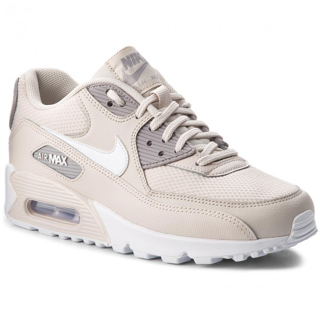 5a1edab4 Buty NIKE - Air Max 90 325213 054 Desert Sand/White - Sneakersy ...