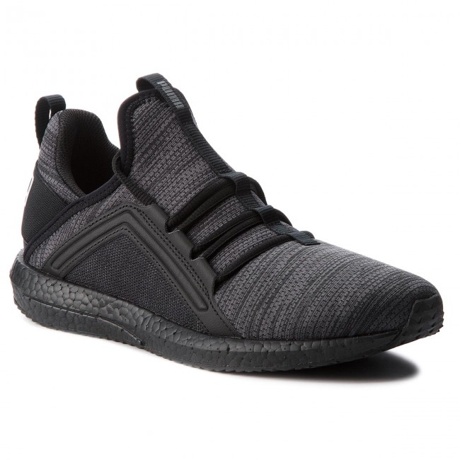 Buty PUMA Mega Nrgy Heather Knit 191095 06 Iron GatePuma Black