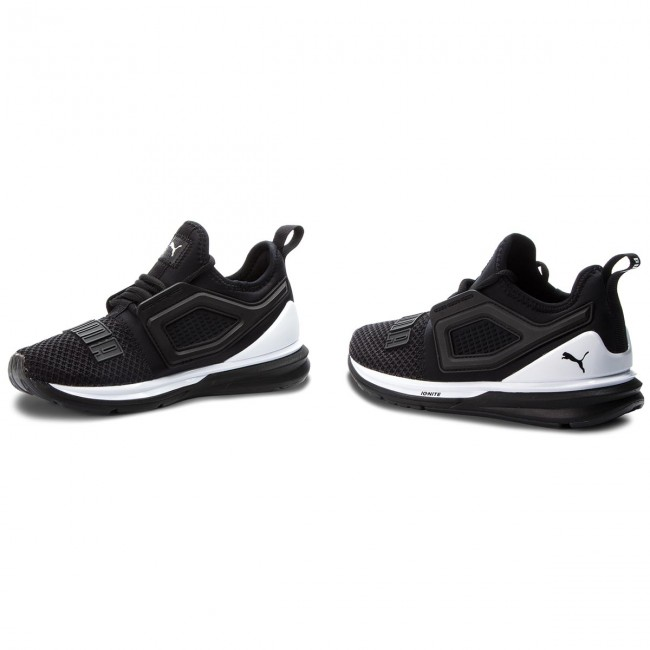 BUTY PUMA IGNITE LIMITLESS 2 JR (191457 01)