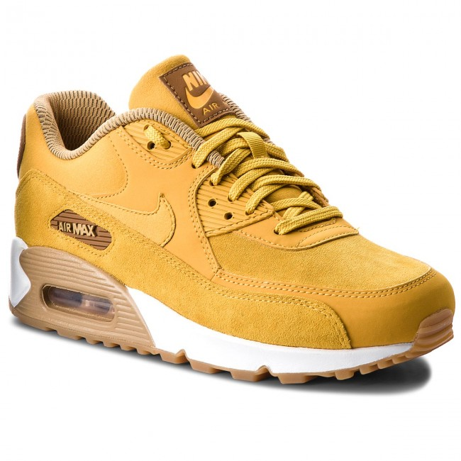 Buty NIKE Air Max 90 Se 881105 700 Mineral YellowMineral