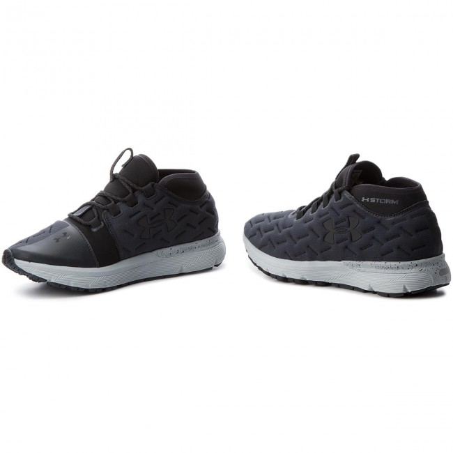 best service 7b5e0 a587f Buty UNDER ARMOUR - Ua Charged Reactor Run 1298534-100 Ath/Blk/Ath