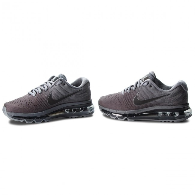 Buty NIKE Air Max 2017 (GS) 851622 005 Cool Grey