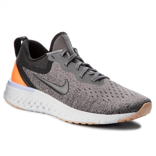Buty NIKE Odyssey React AO9820 004 GunsmokeBlackTwilight Pulse 1