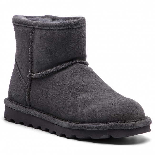 Buty BEARPAW - Alyssa 2130W Charcoal