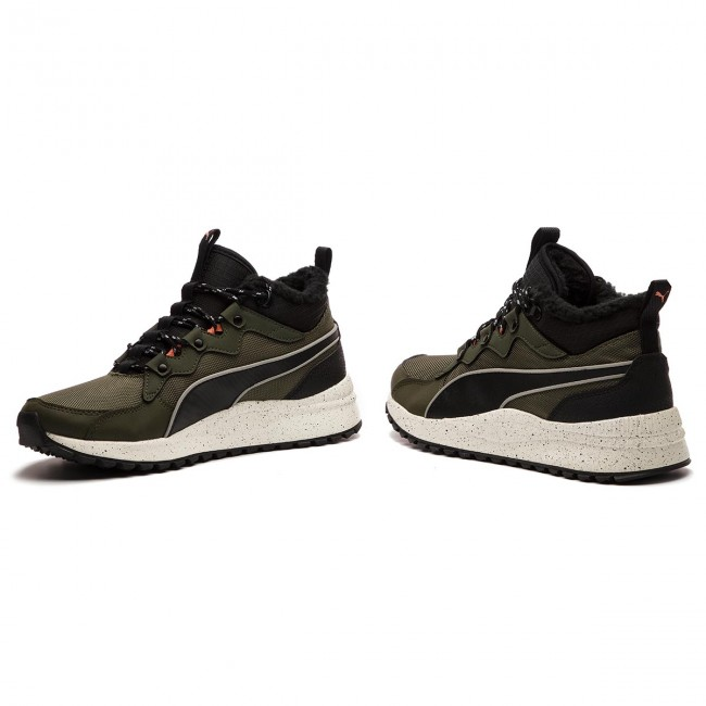 Buty PUMA Pacer Next Sv Wtr 366936 02 Forest NightBlack