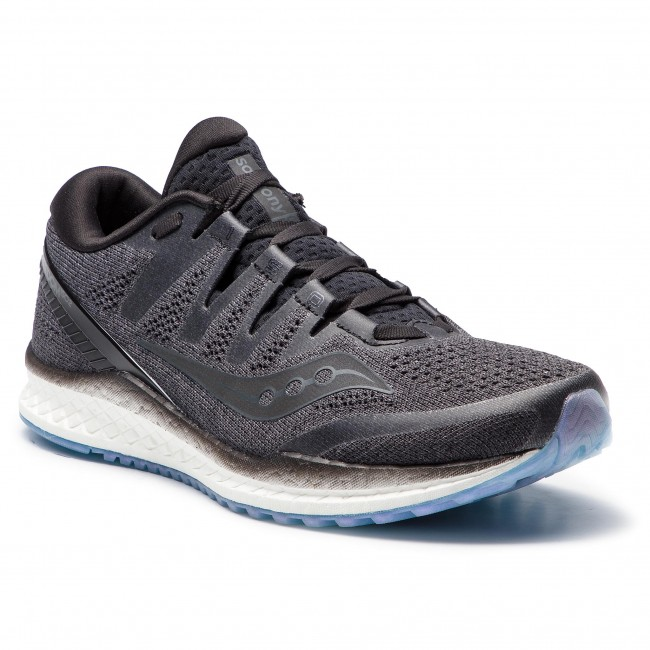 Buty SAUCONY - Freedom Iso 2 S20440-1 Blk