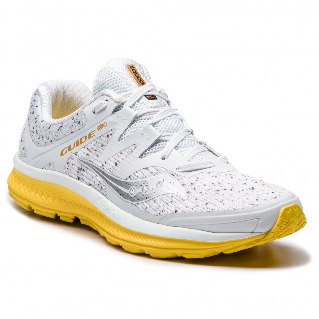Buty SAUCONY - Guide Iso S20415-40 Wht