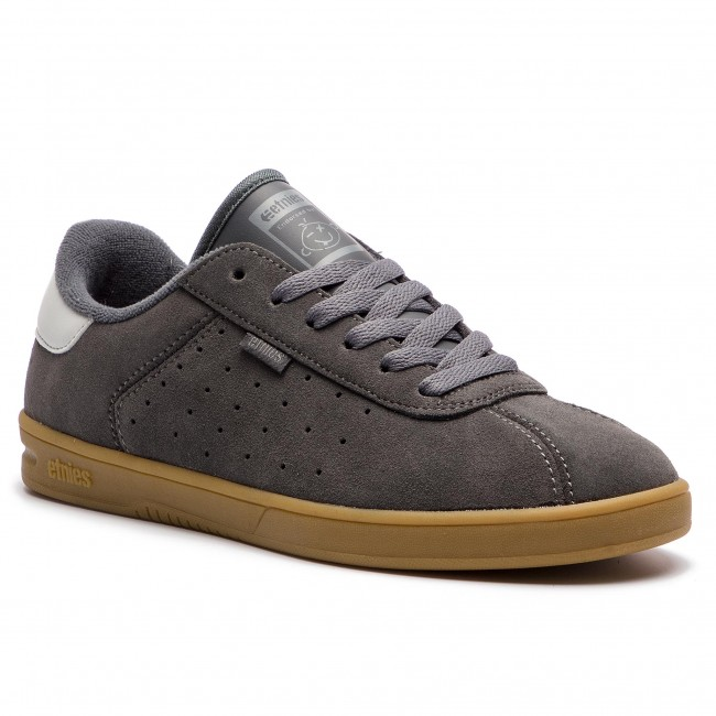 Sneakersy ETNIES - The Scam 4101000462 Grey/Gum 367
