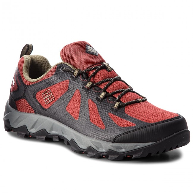 Columbia Youth Peakfreak XCRSN Waterproof