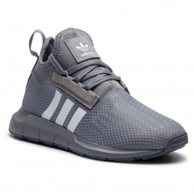 Buty adidas Swift Run Barrier AQ1024 GreyFtwwhtGrefiv