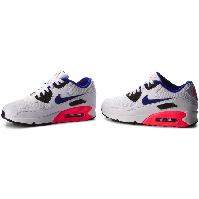 Air Max 90 Essential Nike 537384 136 whiteultramarine