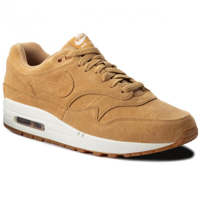 nike air max premium 1 brown