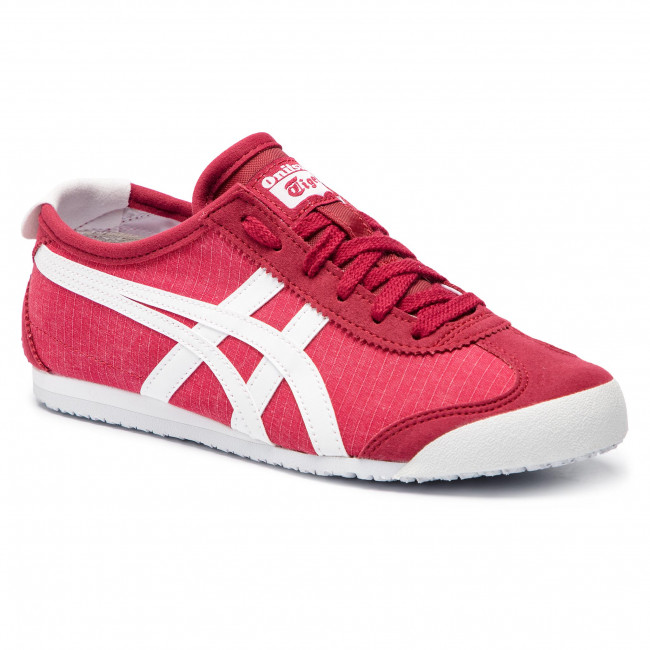 detailing 5a861 33a12 Sneakersy ASICS - ONITSUKA TIGER Mexico 66 1183A223 Classic Red/White 600