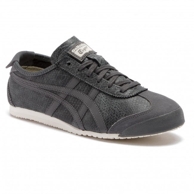 the latest 0515e 23dee Sneakersy ASICS - ONITSUKA TIGER Mexico 66 1183A351 Dark Grey/Dark Grey 021