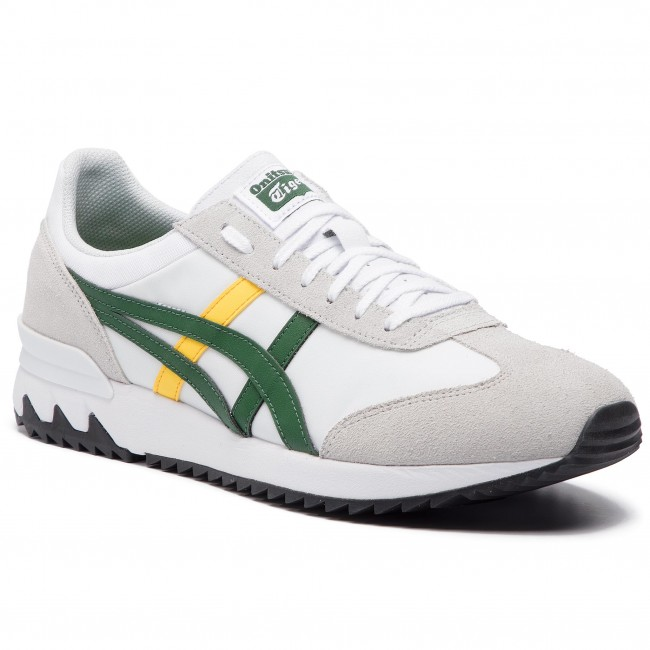 Sneakersy ONITSUKA TIGER California 78 Ex 1183A355 WhiteHunter Green 101