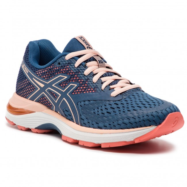 Buty ASICS Gel Pulse 10 1012A010 Grand SharkBaked Pink 402