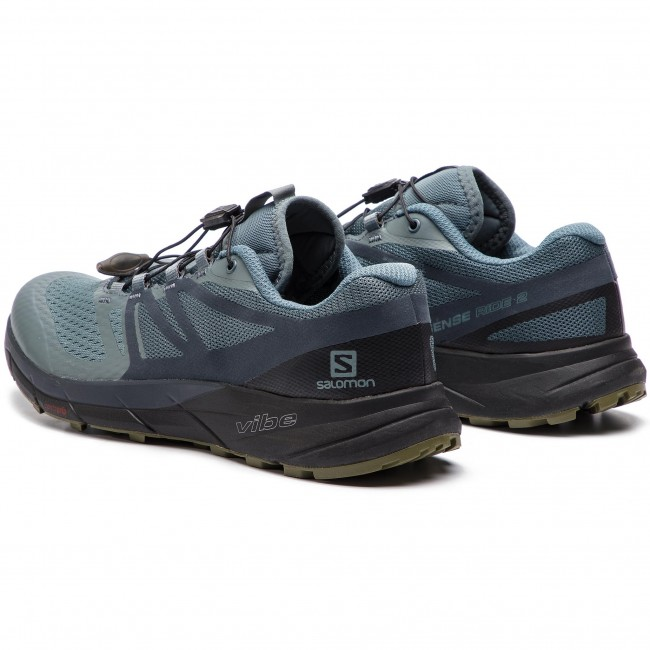 Salomon Sense Ride 2 Womens Trail Running Shoes